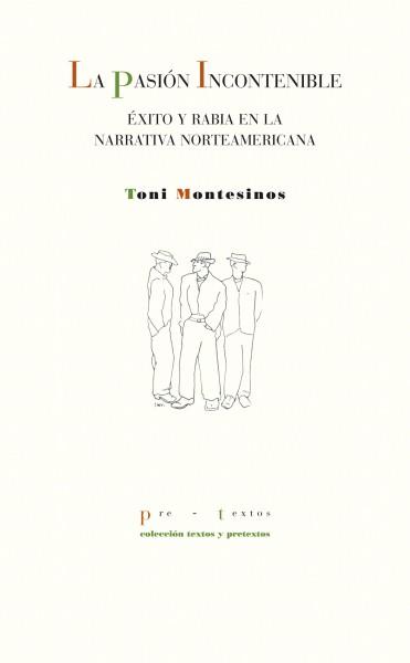 el nuevo libro por toni montesinos