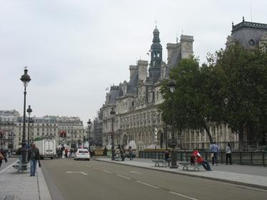 París IV