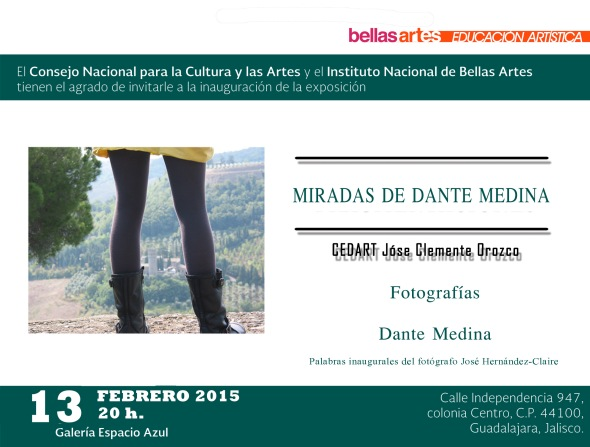Invitacion Felipe Barroso