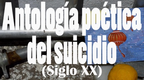 Antologia suicida