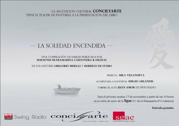 Valencia - La soledad