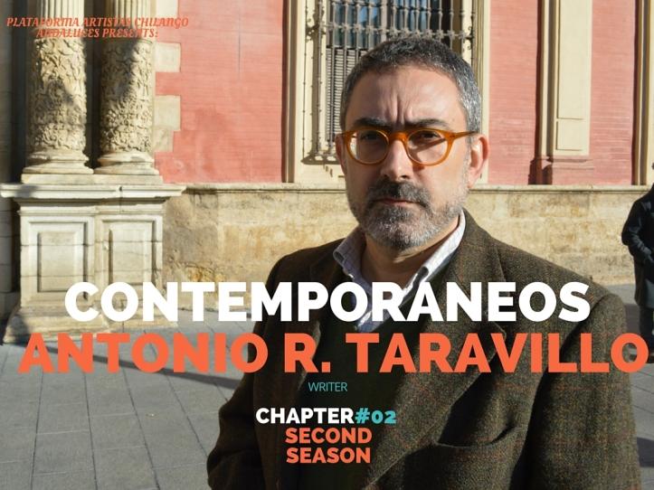 #02 Antonio Rivero Taravillo (España) English.jpg