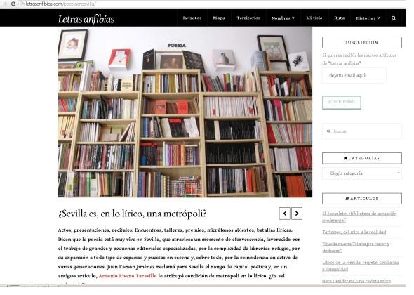 2015 - 07 - Letras Anfibias