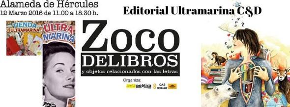 Editorial Ultramarina