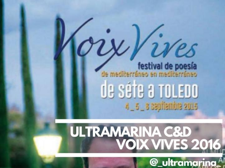 Cartel - Voix Vives