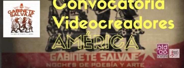 Convocatoria - VideoCreadores.