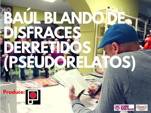 Baúl Blando - Imagen Vídeo