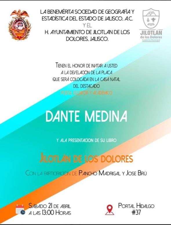 2018 - 04 - Jilotitlán