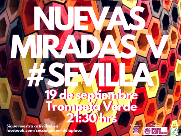 Nuevas Miradas V -Sevilla