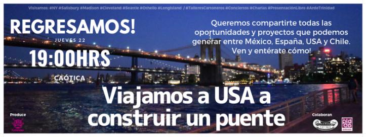 Viajamos a USA - Banner - La Sinmiedo(1)