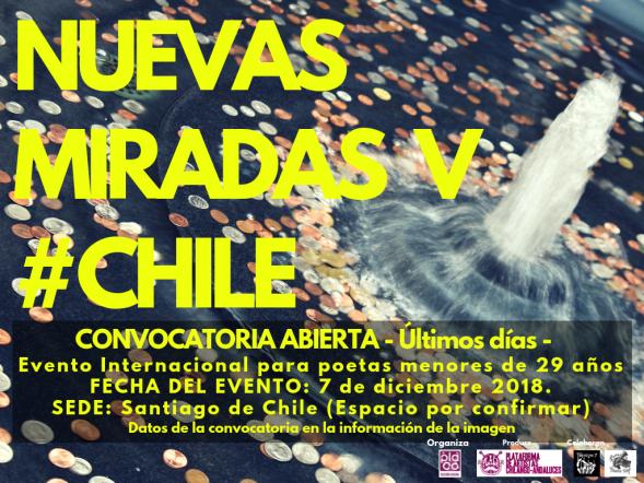 Nuevas Miradas I - Chile