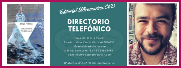 Venta de Libros - 2019 - Directorio Telefónico