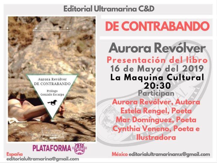 De contrabando - 2019 - Huelva