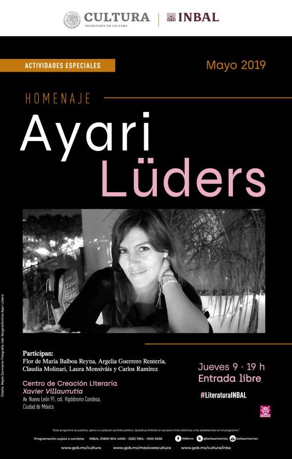 LUDERS_Invitacion2019