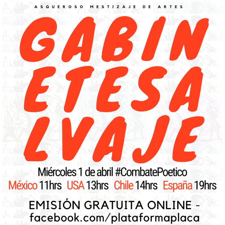 11ª Gabinete Salvaje - 04 - Online - Post