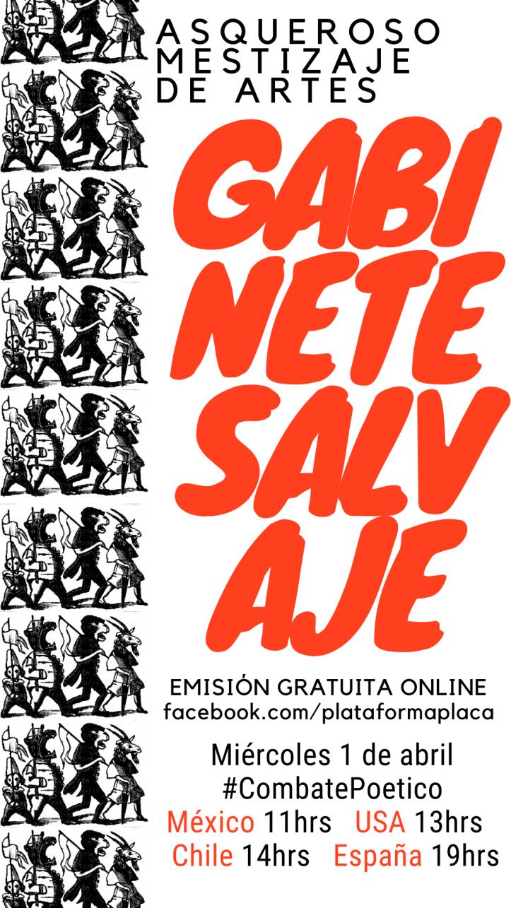11ª Gabinete Salvaje - 04 - Online - Story