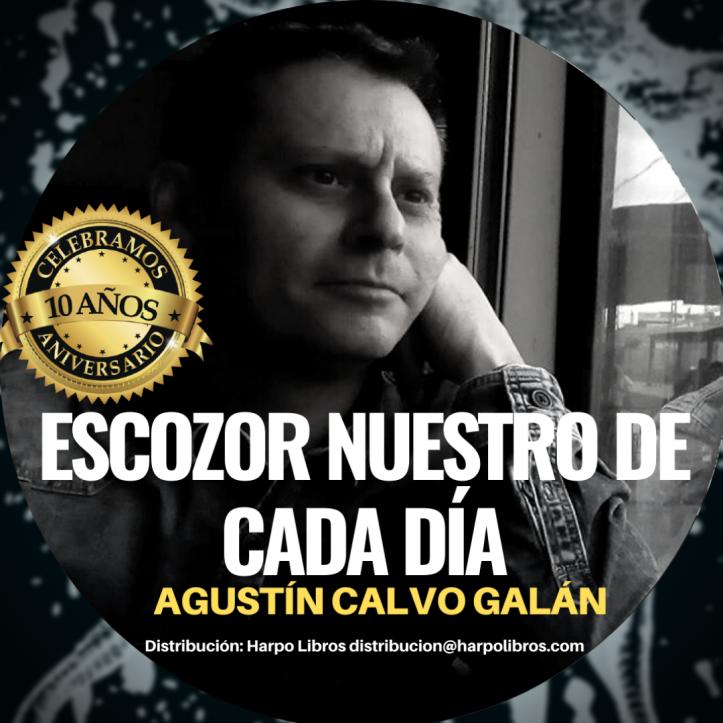2020 - 10años - Agustín Calvo Galán