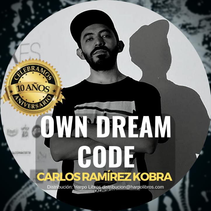 2020 - 10años - Carlos Ramírez Kobra
