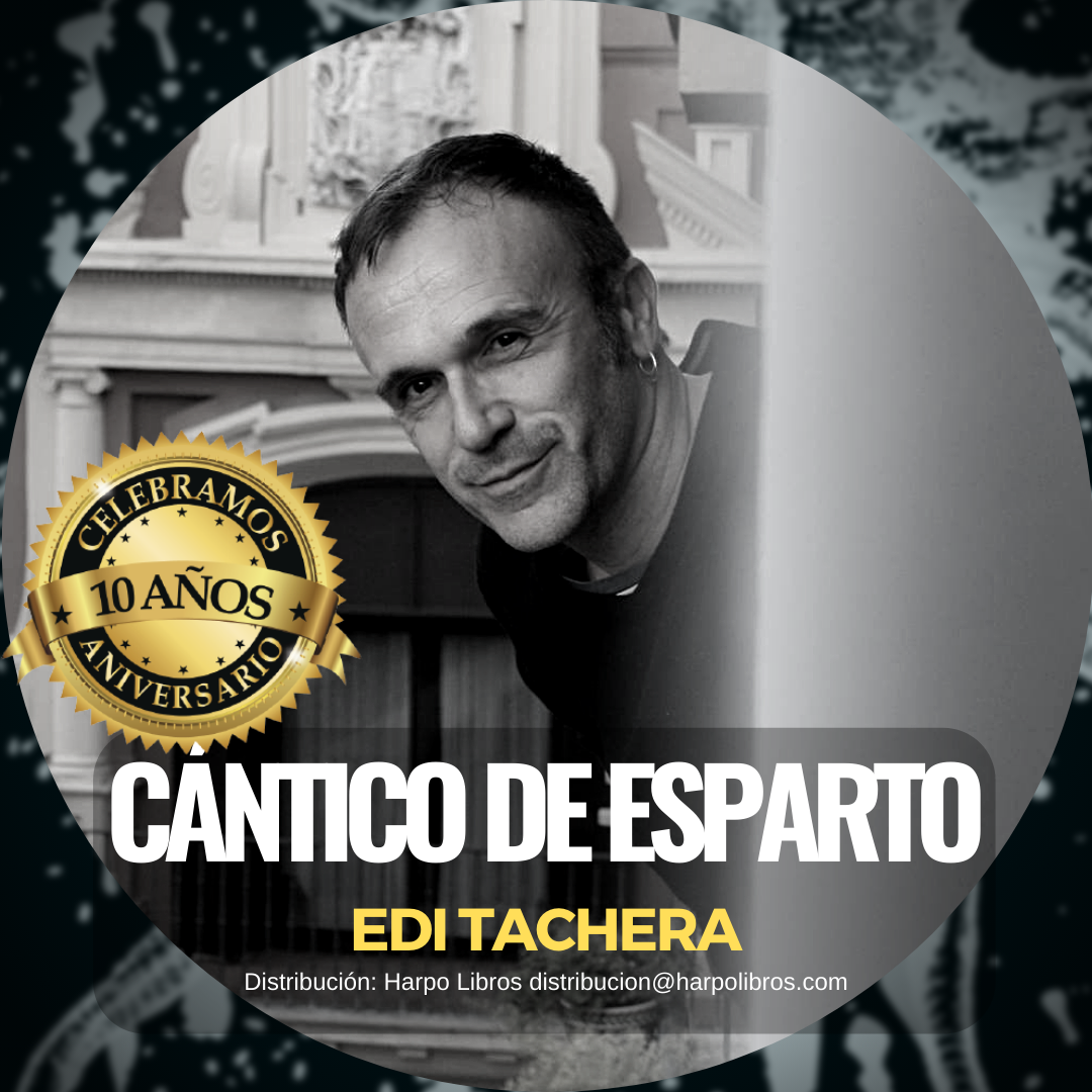 2020 - 10años - Edi Tachera
