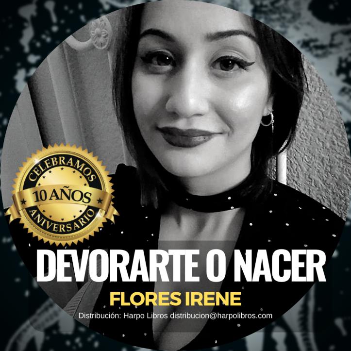 2020 - 10años - Flores Irene