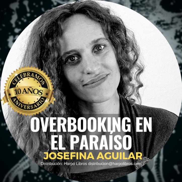 2020 - 10años - Josefina Aguilar