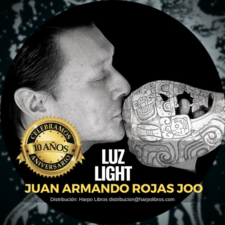2020 - 10años - Juan Armando Rojas Joo