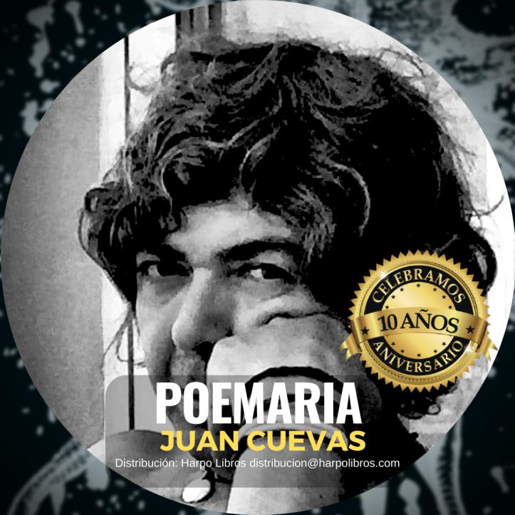 2020 - 10años - Juan Cuevas
