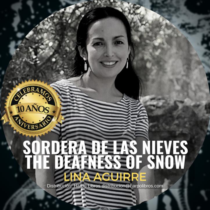 2020 - 10años - Lina Aguirre