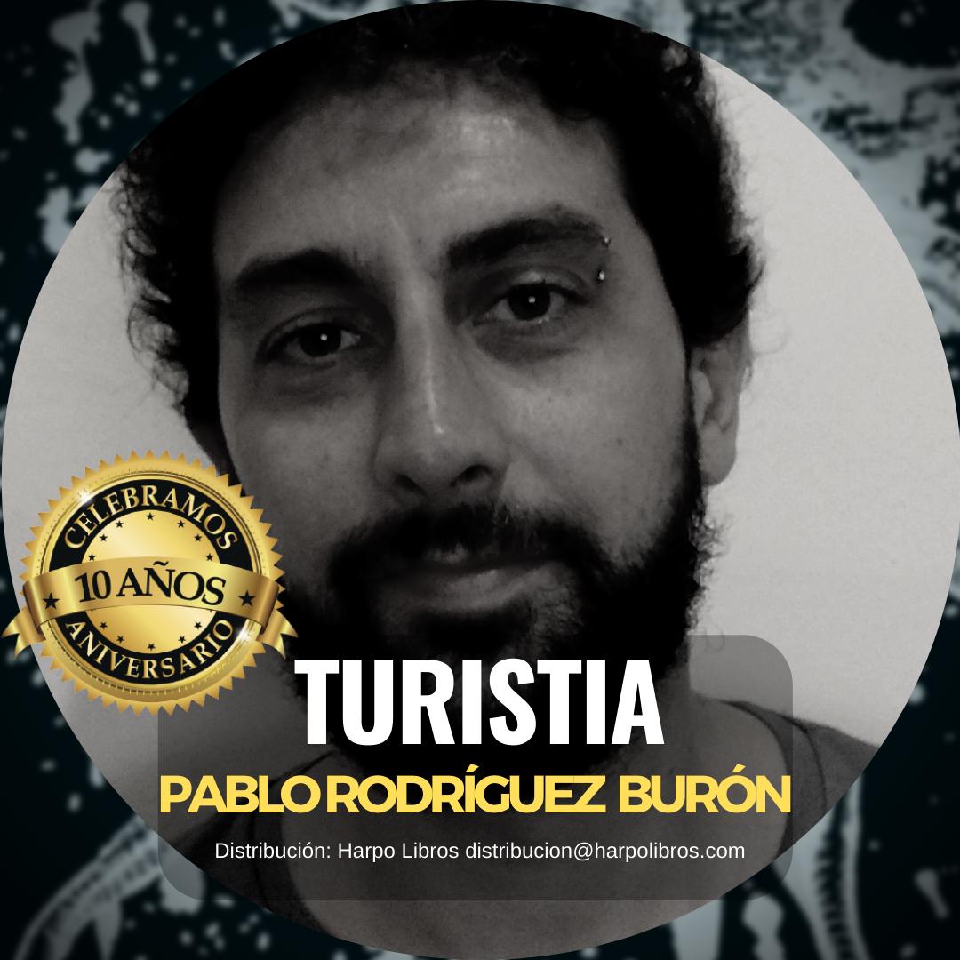 2020 - 10años - Pablo Rodríguez Burón