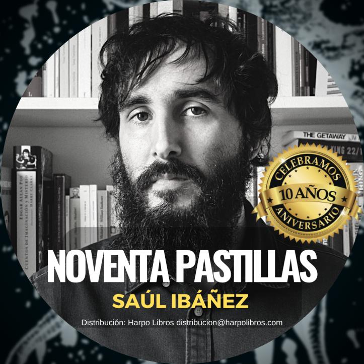2020 - 10años - Saúl Ibáñez