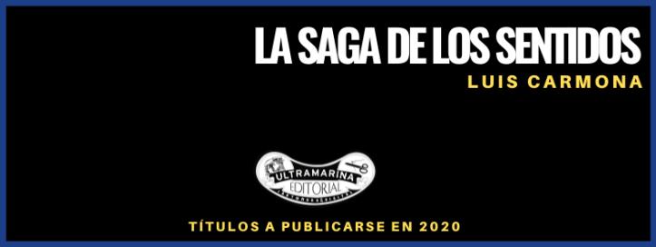 2020 - Cabecera - La saga de los sentidos
