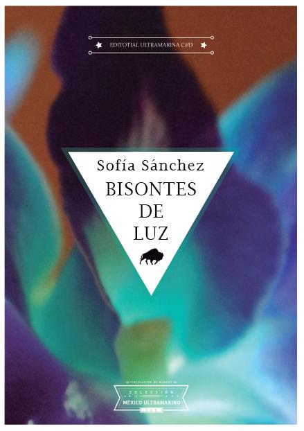 México Ultramarino - 06 Bisontes de luz - Sofía Sánchez