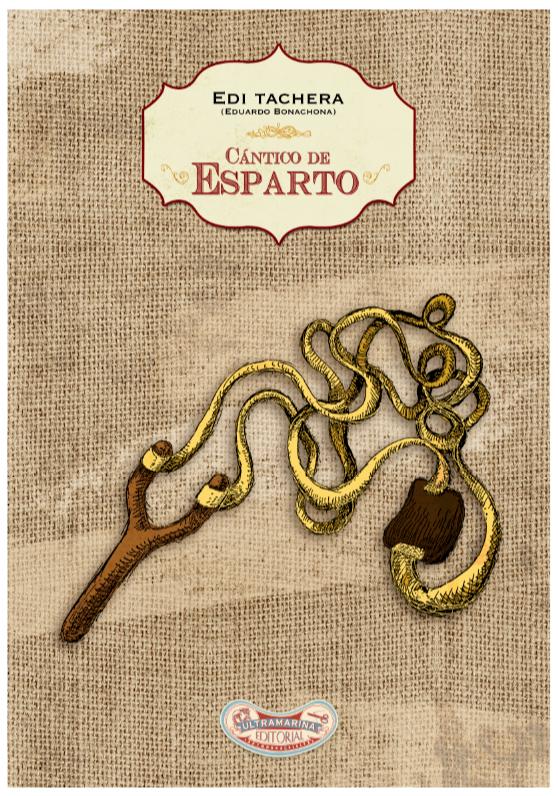 Música & Literatura - 02 Cántico de esparto - Edi Tachera
