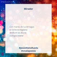 2020 - #VivaLaPoesia- 05 Jesús Nieto Rueda