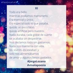 2020 - #VivaLaPoesia- 08 Jorge Lozano