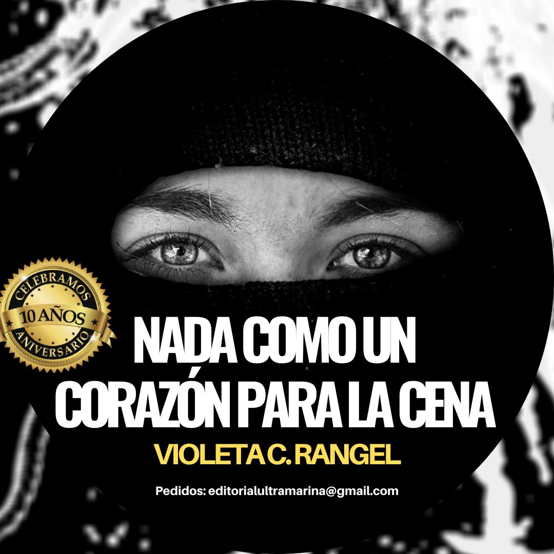 2020 - Perfil - 10 años - Violeta C. Rangel
